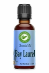 Bay Laurel Essential Oil 30ml (1oz)