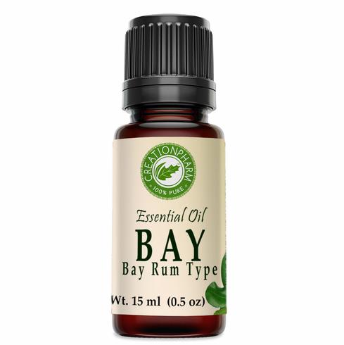 Bay Rum Essential Oil 15ml (0.5oz)