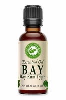Bay Rum Essential Oil 30ml (1oz)