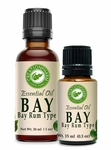 Bay Rum Essential Oil -- Aceite esencial de Bay West Indies