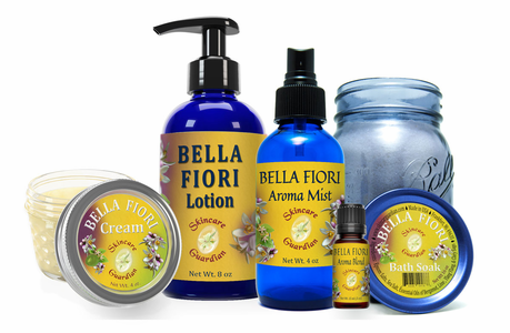 Bella Fiori Collection