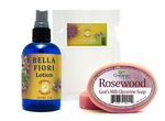 Bella Fiori Aroma Spa Collection