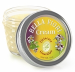 Bella Fiori Deep Moisturizer Cream 4 oz.