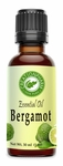 Bergamot Essential Oil 30ml (1oz)