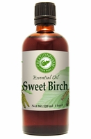 Birch Sweet Essential Oil 118ml (4oz)