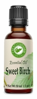 Birch Sweet Essential Oil 30ml (1oz)