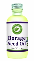 Borage Seed Oil 2oz