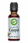 Cajeput Essential Oil 30ml (1oz)