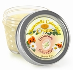 Calendula and Chamomile Deep Moisturizer Cream 4 oz
