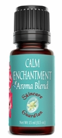 Calm Enchantment Aroma Blend 15 ml
