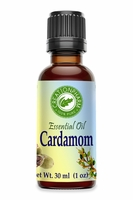 Cardamom Essential Oil 30ml (1oz)