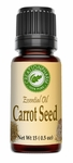 Carrot Seed Essential Oil 10ml (0.3oz)