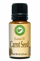 Carrot Seed Essential Oil 15ml (0.5oz)