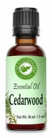 Cedarwood Essential Oil 30ml (1oz)