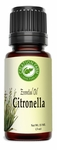 Citronella Essential Oil 15ml (0.5oz)