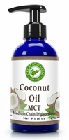 Coconut MCT Oil 16oz