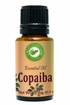 Copaiba Essential Oil 15ml (0.5oz)