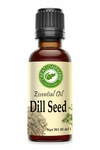 Dill Seed Essential Oil 30ml (1oz)