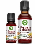 Doc T Oil -Ancient Soother Blend