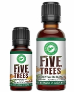 Five Trees Essential Oil Blend