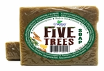 Five Trees Oil Aromatherapy Soap