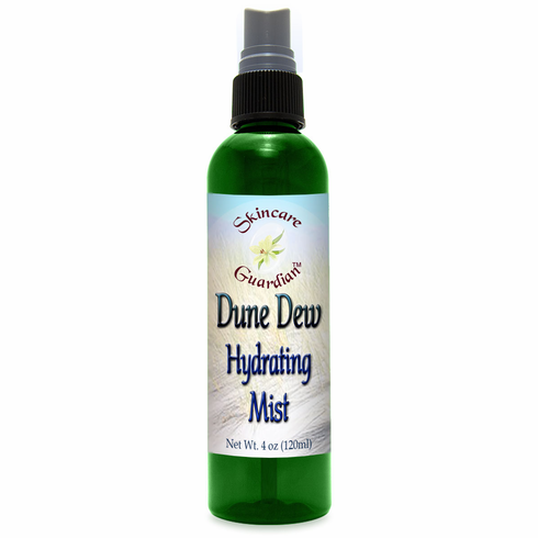 Dune Dew 4oz - Sunburn Soother