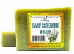 Easy Breathe Cold Comfort Handmade Soap