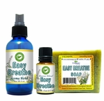 Easy Breathe Collection Set