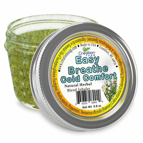 Easy Breathe Herb Blend