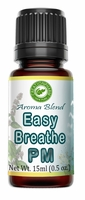 Easy Breathe PM Aroma Blend 15ml (0.5oz)