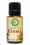 Elemi Essential Oil 15ml (0.5oz)