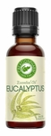 Eucalyptus Essential Oil 1 OZ - 30 ml