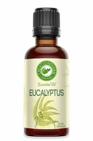 Eucalyptus Essential Oil 60ml (2oz)