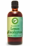 Eucalyptus, Lemon Essential Oil 118ml (4oz)
