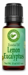 Eucalyptus, Lemon Essential Oil 15ml (0.5oz)