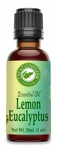 Eucalyptus, Lemon Essential Oil 30ml (1oz)