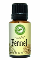 Fennel Essential Oil 15 ml (0.5 oz)