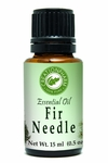 Fir Needle Essential Oil 15 ml  (0.5 oz)