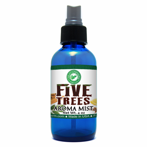 Five Trees Aroma Mister 4oz
