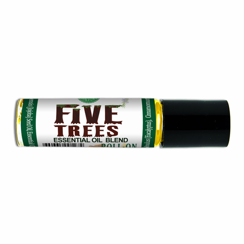 Five Trees Aroma Oil Roll-On 10ml