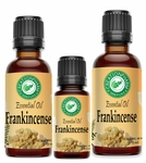 Frankincense Essential Oil -- Aceite esencial de incienso