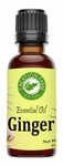 Ginger Essential Oil  30ml (1 oz)