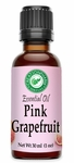 Grapefruit, Pink Essential Oil 30ml (1oz)