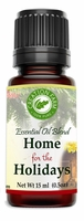 Home For The Holidays Aroma Blend 15ml