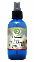 Home For The Holidays Aroma Mister 4oz