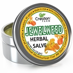 Jewelweed Herbal Salve 1 oz (28 gm)