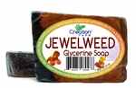 Jewelweed Soap 4 oz