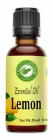 Lemon Essential Oil 30ml (1 oz)