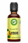 Lemon Essential Oil 60ml (2oz)
