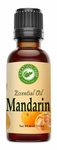 Mandarin Orange Essential Oil 30 ml (1 oz)